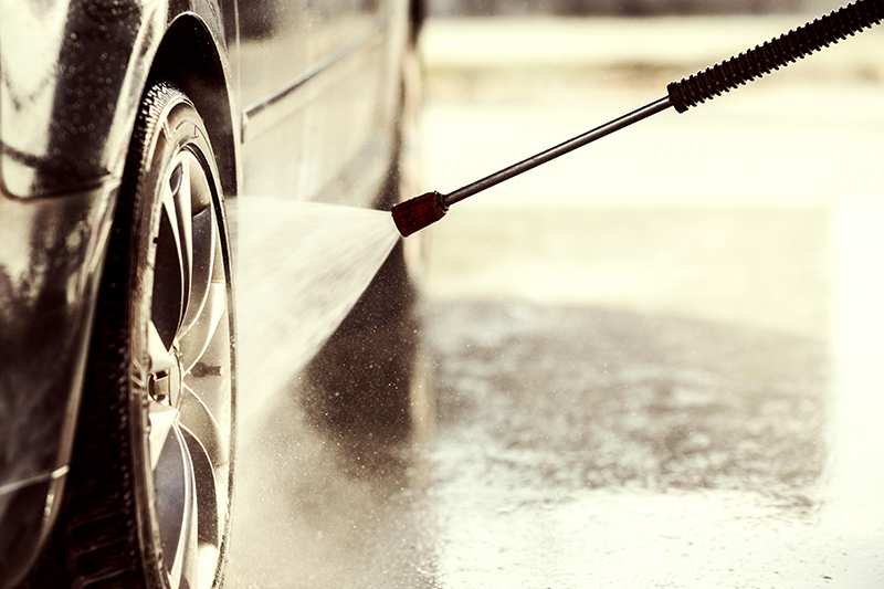 Car Cleaning Services in UK United Kingdom