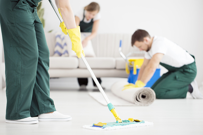 Cleaning Services Near Me in UK United Kingdom