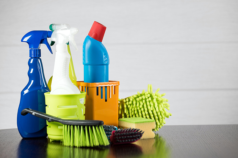 Domestic House Cleaning in UK United Kingdom