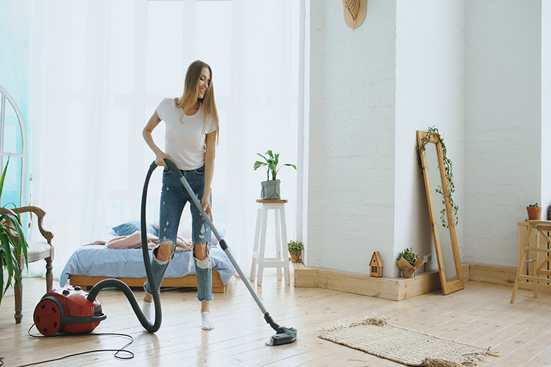 Home Cleaning Services in UK United Kingdom