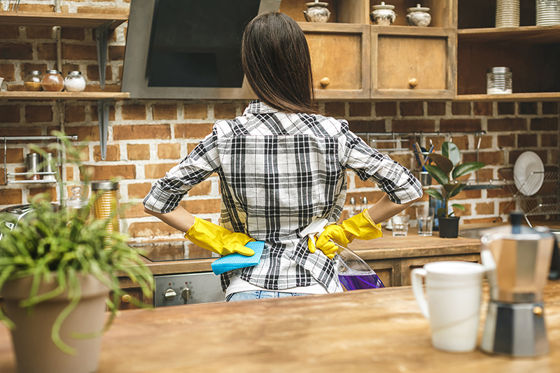 House Cleaning Services Near Me in UK United Kingdom