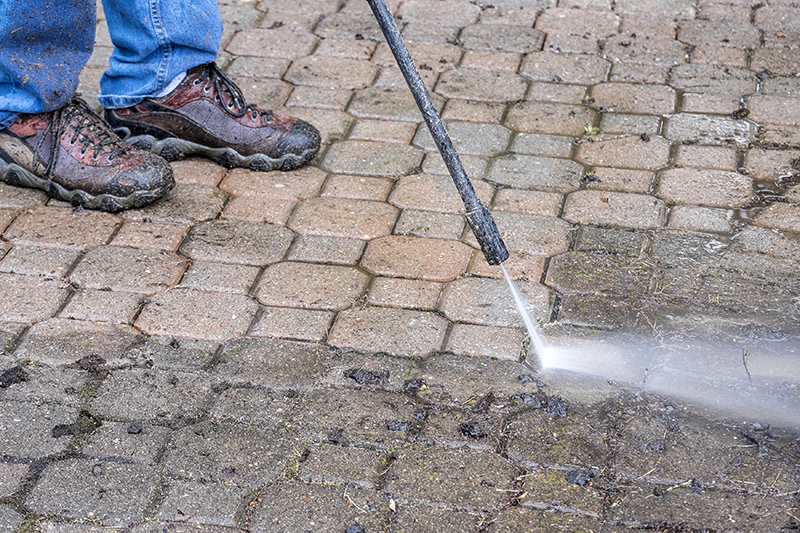Patio Cleaning Services in UK United Kingdom